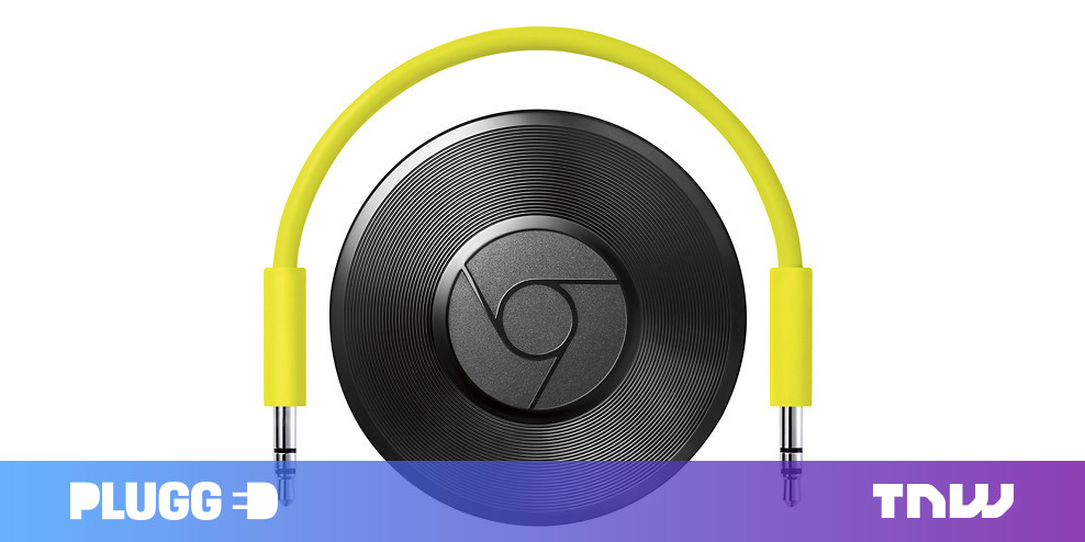 Google killed the Chromecast Audio, so now's a great time to buy one