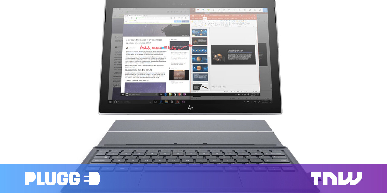 Snapdragon-powered Windows PCs are getting 64-bit app support