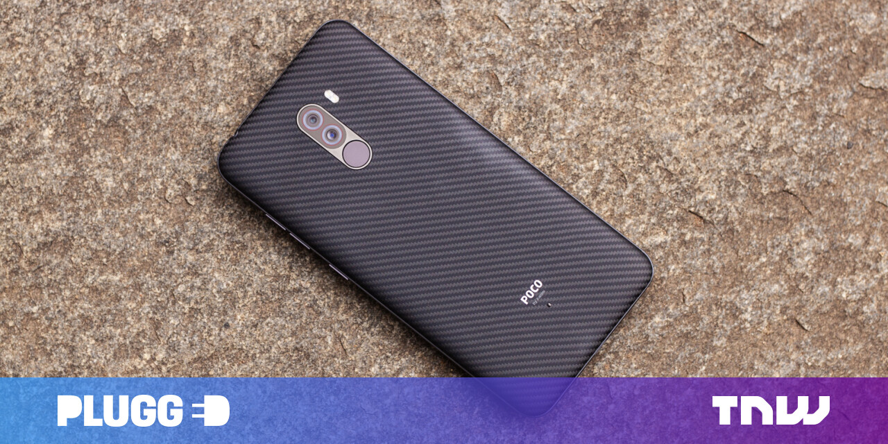 Xiaomi India spins off POCO — but no word on its next product