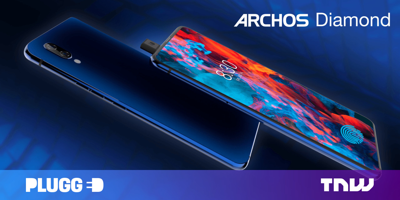 Cheap All-display Phones are Coming to Kill the Notch