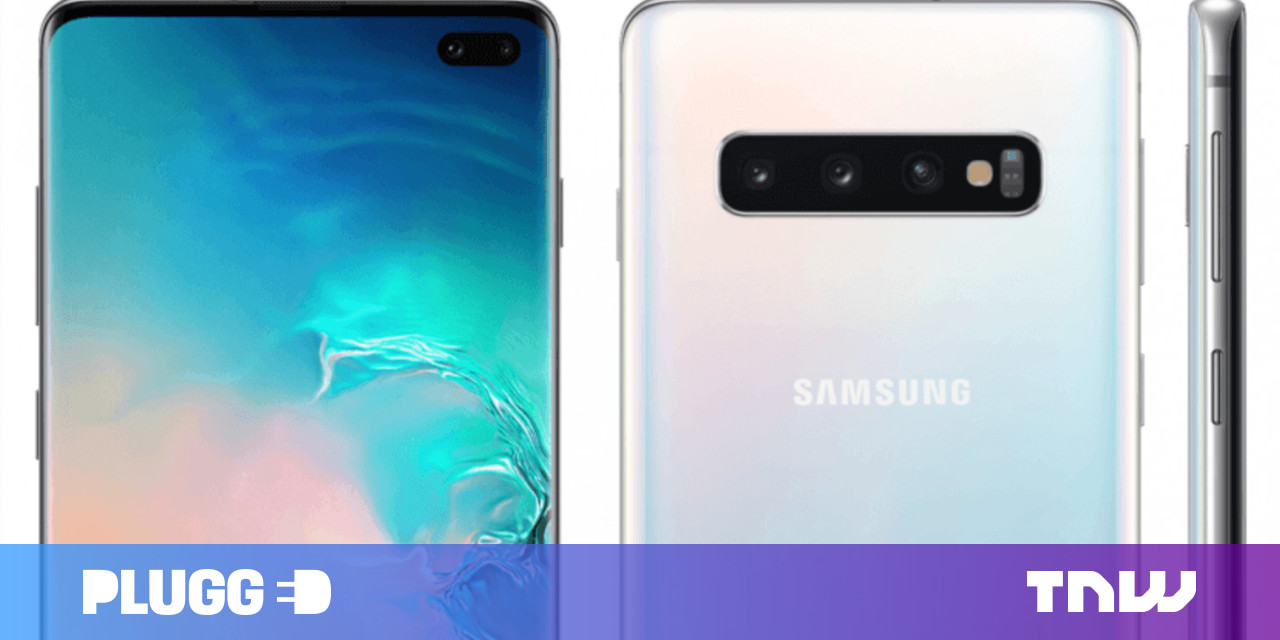 photo of Everything to expect from MWC 2019, the world's biggest smartphone show image