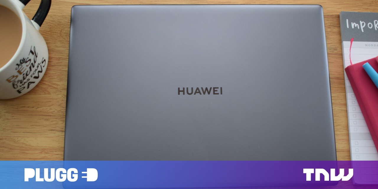 Review: The Huawei Matebook X Pro (2019) is the best laptop I've ever used… ever