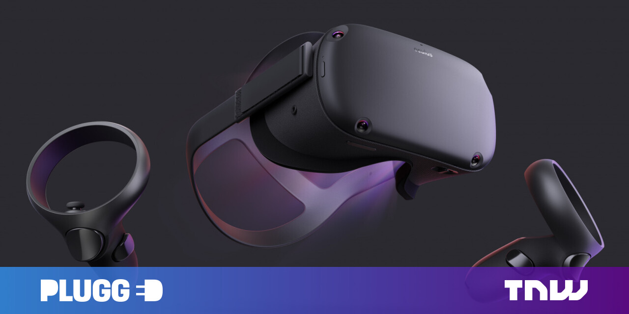 Viveport Infinity now supports Oculus Quest