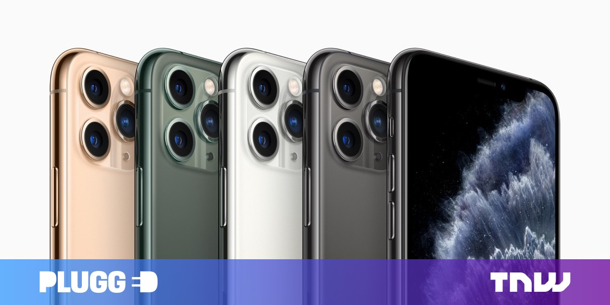 photo of Here's what the iPhone 11 lineup costs in India – and what you can buy instead image