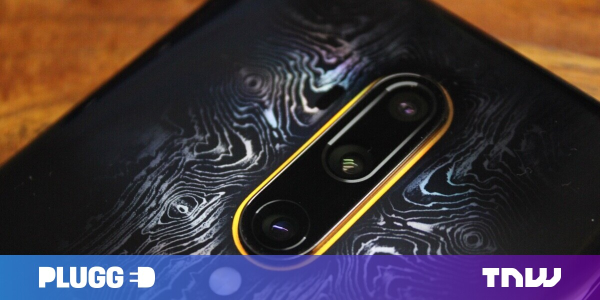 photo of The Oneplus 7T 5G McLaren is now up for pre-order at T-Mobile image