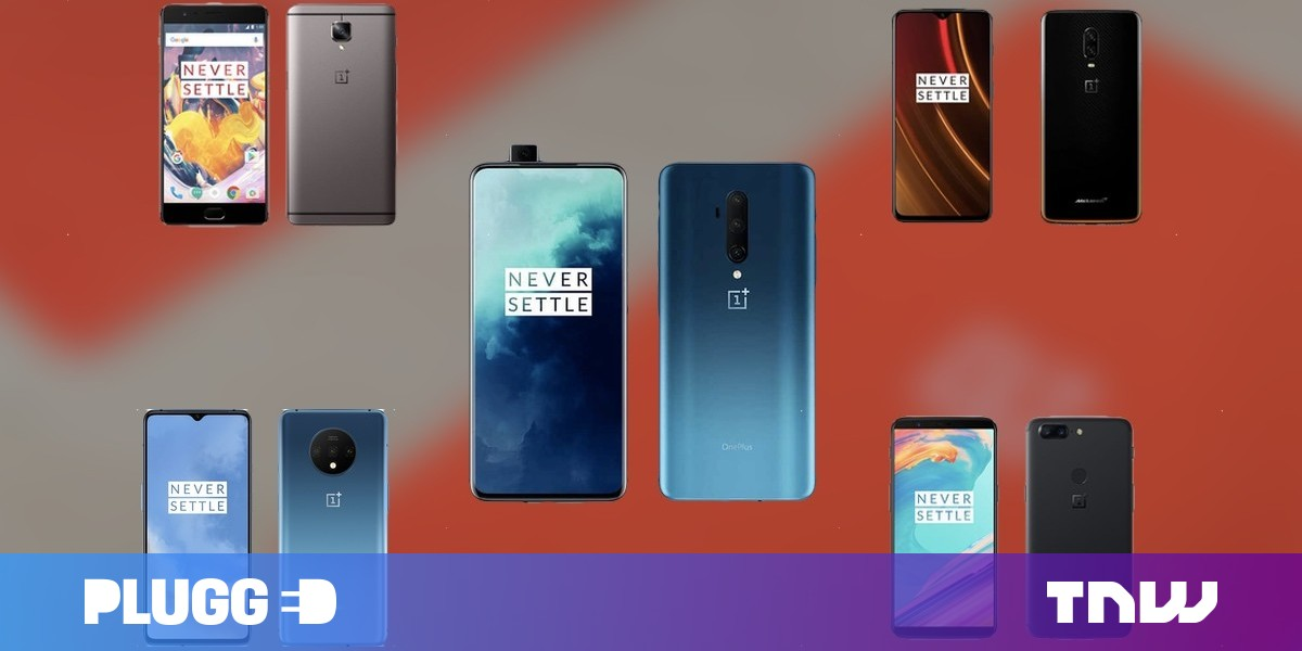 A comprehensive look at OnePlus' mistakes and wins with its T series of phones