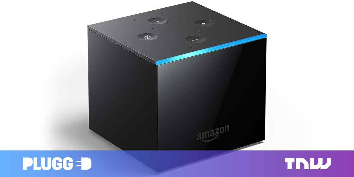 Amazon's 2nd Gen Fire TV Cube is a great buy — if you don't have the original