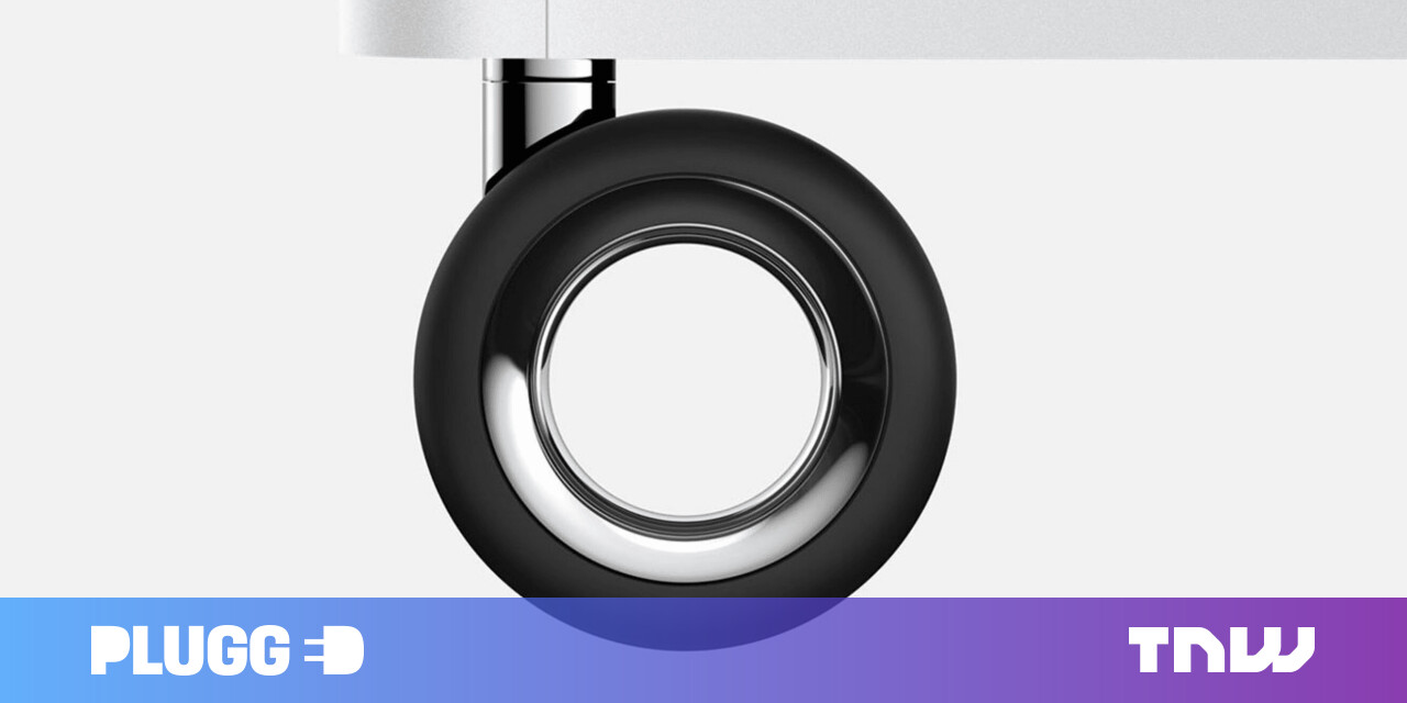 Putting wheels on your new Mac Pro will cost you $400