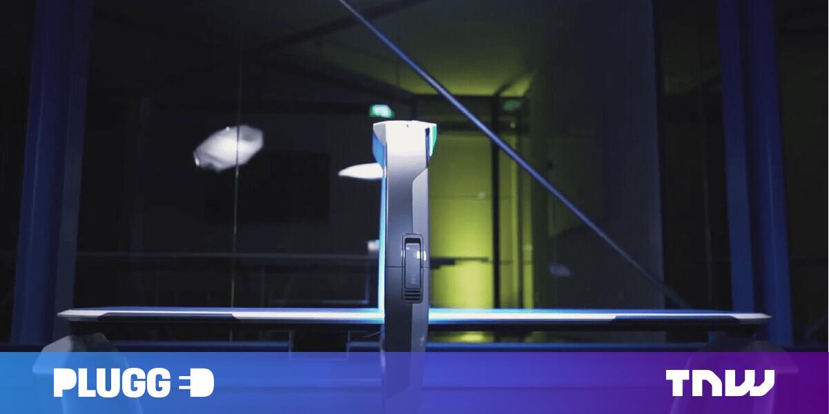 Foxconn teams up with Nanox to make futuristic X-ray machines