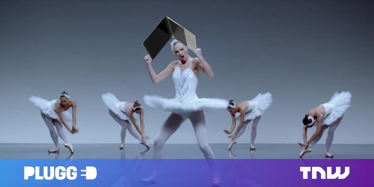 I hate Apple for making me shake my MacBook like a chump