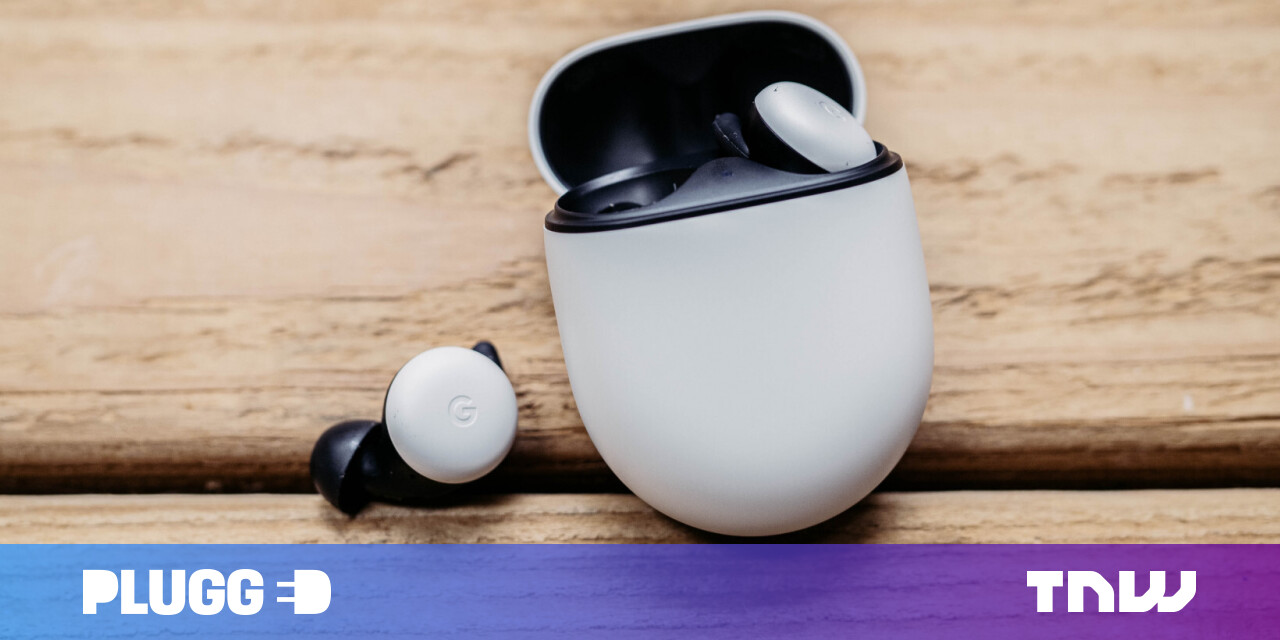 Google makes the Pixel Buds even better with EQ and smart features