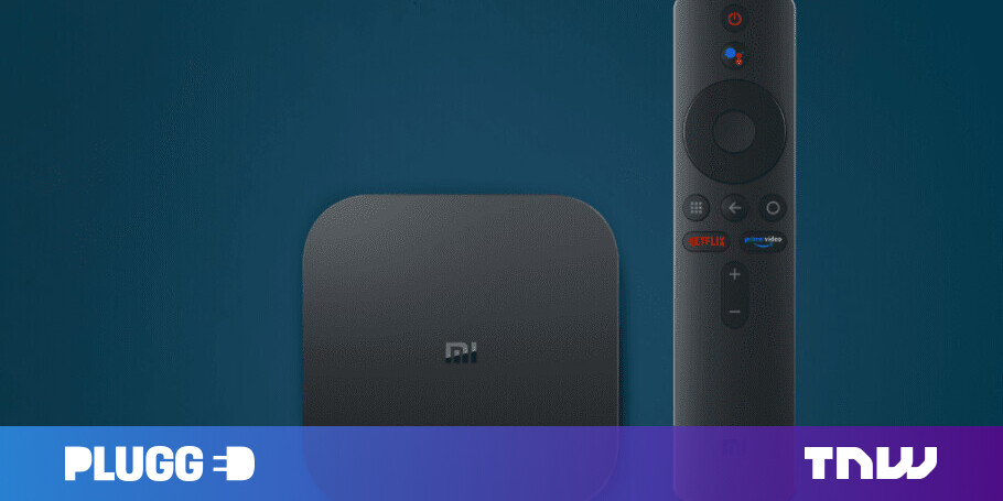 Xiaomi's $46 streaming box might give the Amazon Fire Stick a run for its money in India