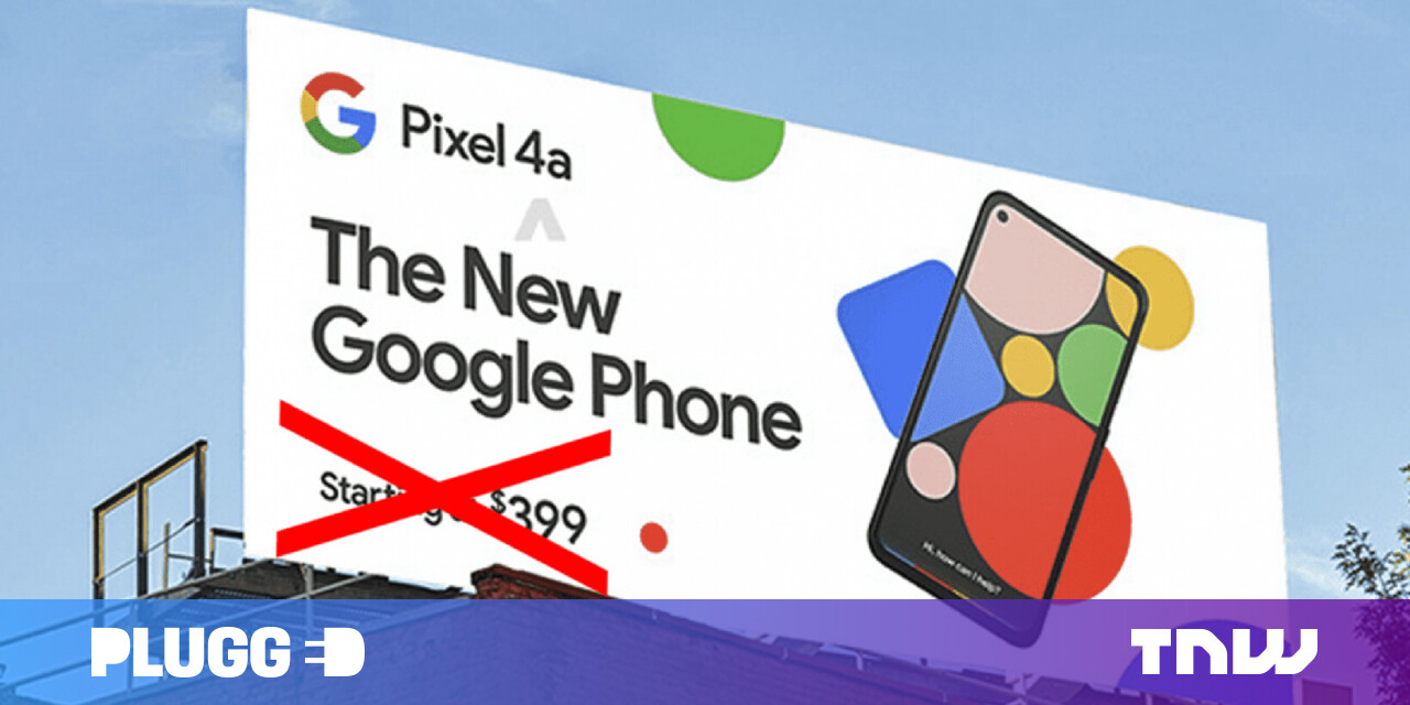 The Pixel 4a might be cheaper than anyone expected