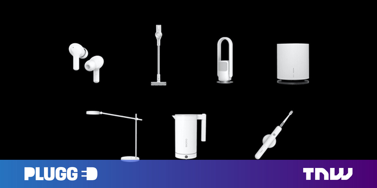 Honor's making a serious move into the smart home