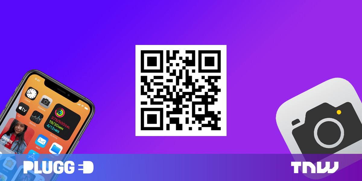 header image how to scan a QR code iPhone iOS Apple png&signature=089be6b652529b682b2de2ddd3c3c94f.'