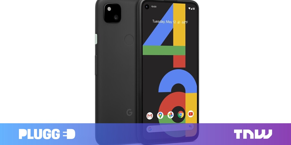 Google's $349 Pixel 4a is finally here — but is it too little too late?
