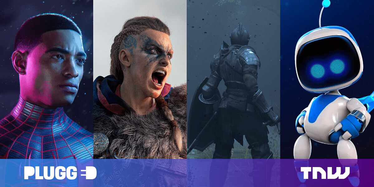 The PlayStation 5 launch games reviewed – The Next Web