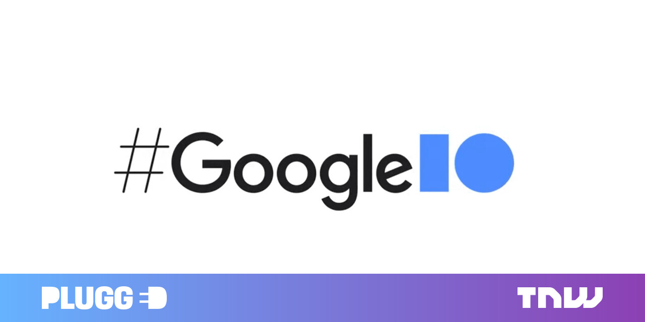 What we're expecting from Google I/O 2021