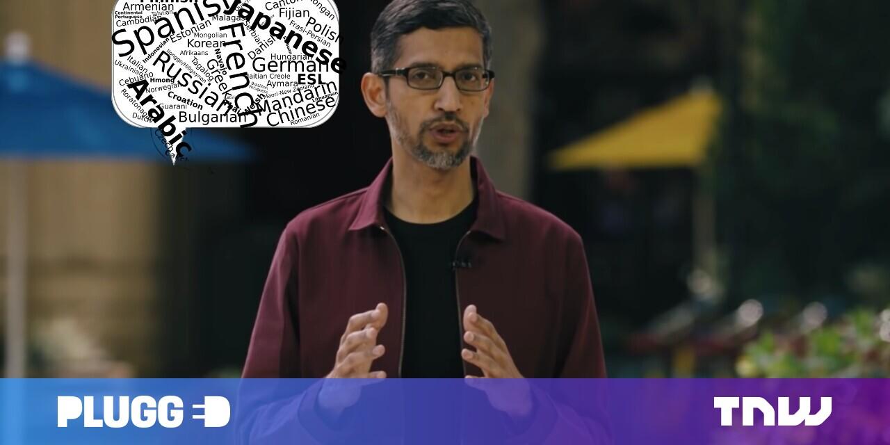 Si! Das ist richtig! Google's reportedly building a Duolingo competitor