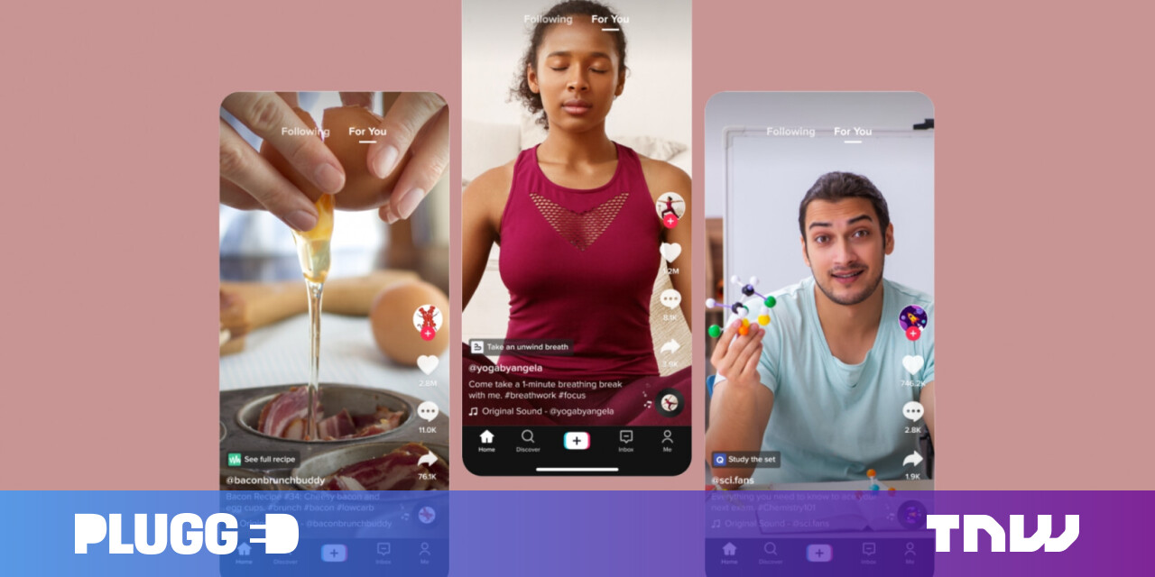 TikTok's clever new feature dispenses with the 'link in bio' nonsense