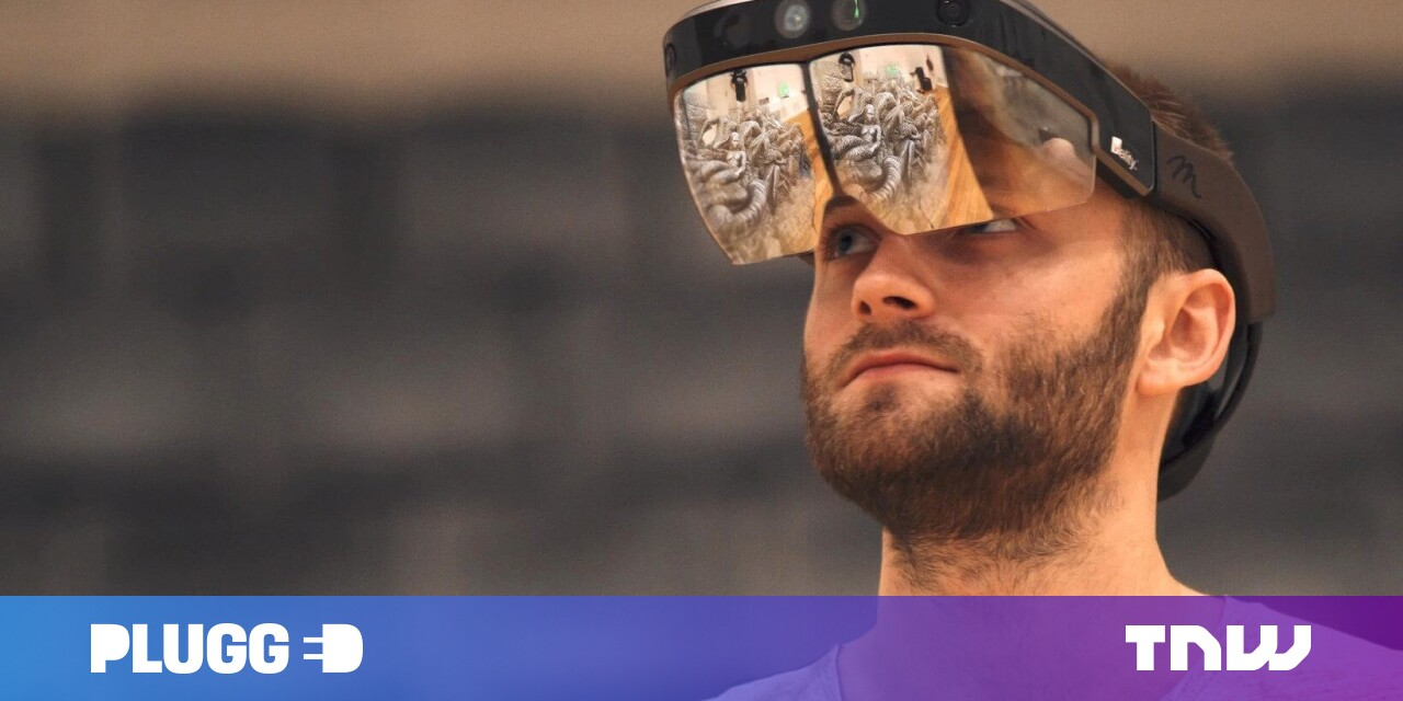 Next-gen AR glasses are coming soon — what's it going to take to build apps for them?