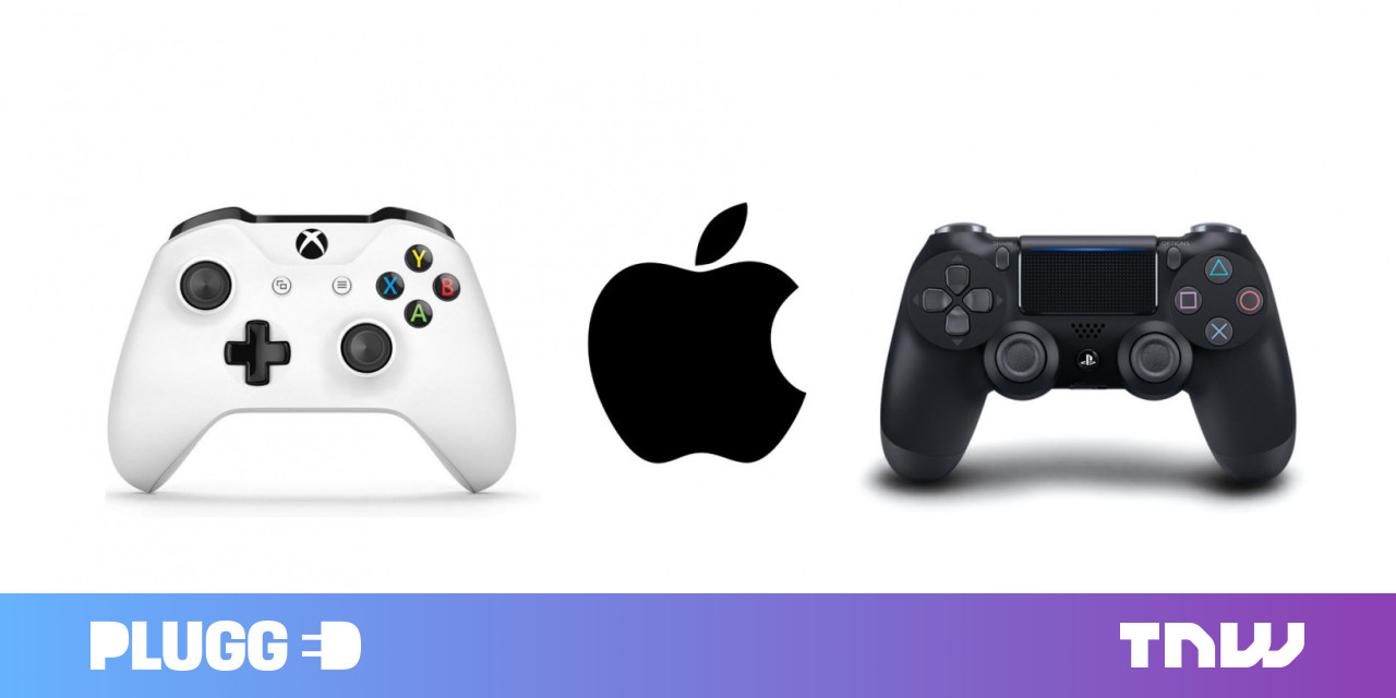 Apple TV will soon support Xbox One S and DualShock 4 ...Xbox 360 Controller Apple Tv