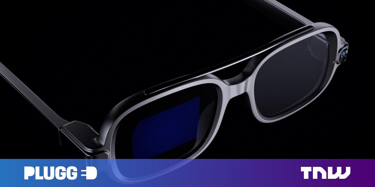 """Kính thông minh sắp ra mắt của Xiaomi đều hướng đến """"tư duy kỹ thuật"""""""