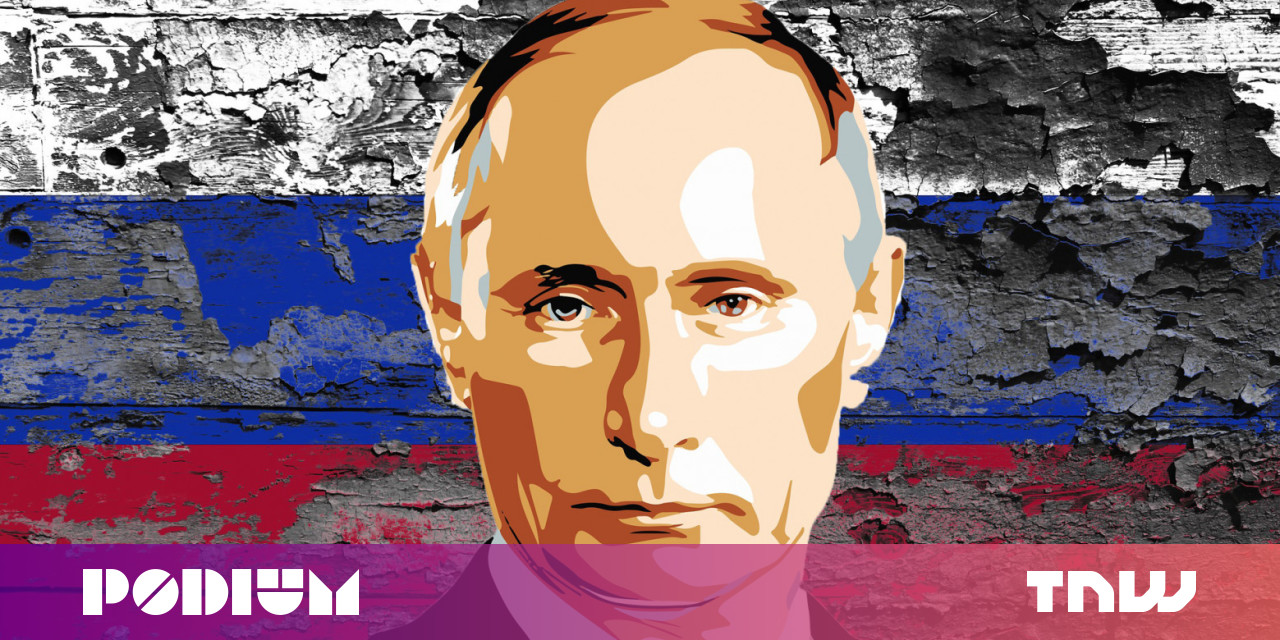 As Russian Censorship Increases, is a Decentralized Web the Answer?