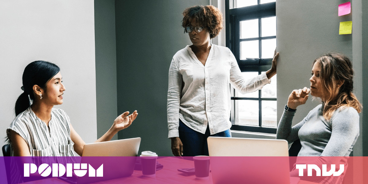 Study: Women Founders Face Challenges, but Investor Bias Isn't One