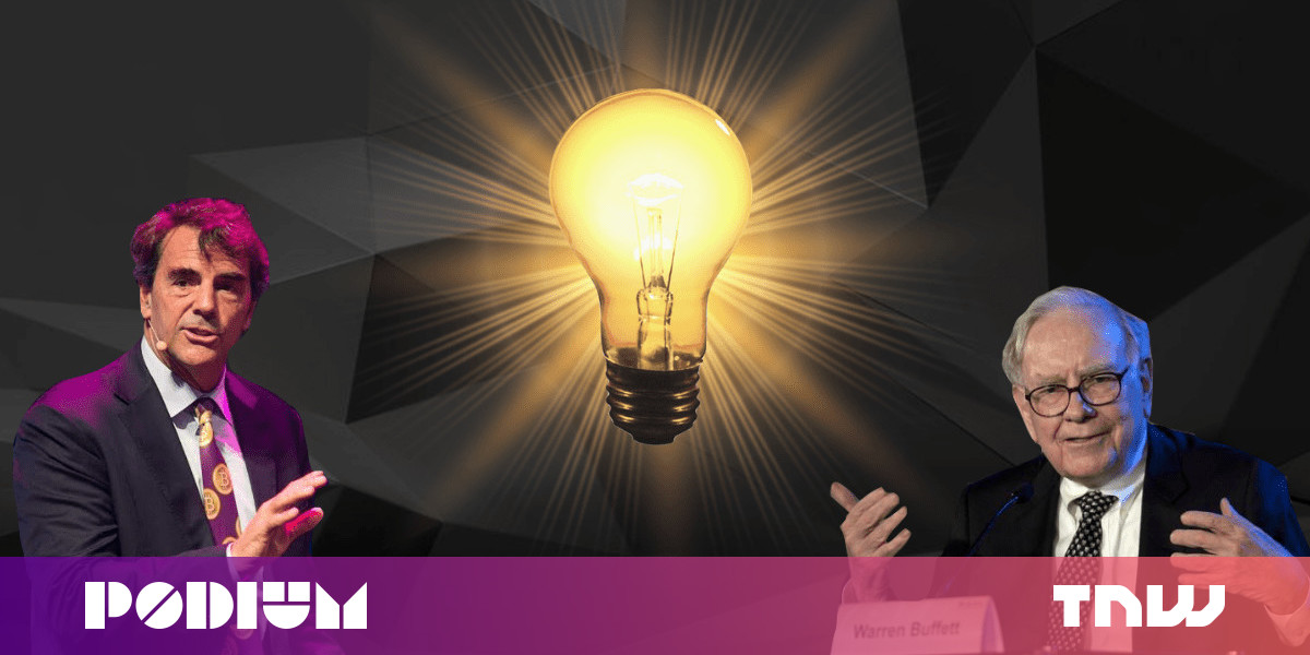 Why it's time to drop the dogma and become blockchain rationalists