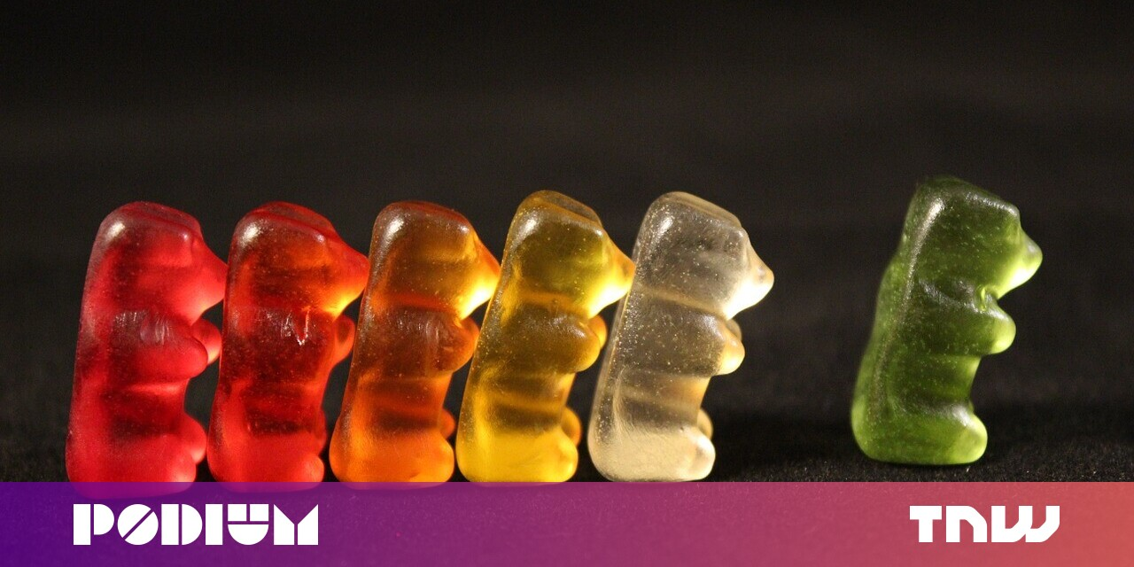Best CBD gummies: your holiday guide to CBD