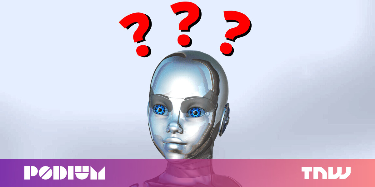 AI's key to true intelligence is learning how to forget