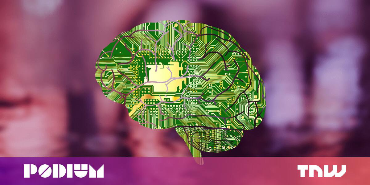 Chúng tôi đã phải điều chỉnh ứng dụng AI – không phải công nghệ