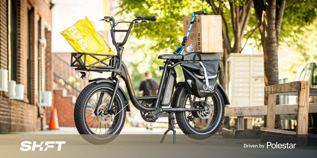 How to turn your ebike into a cargo-hauling car replacement
