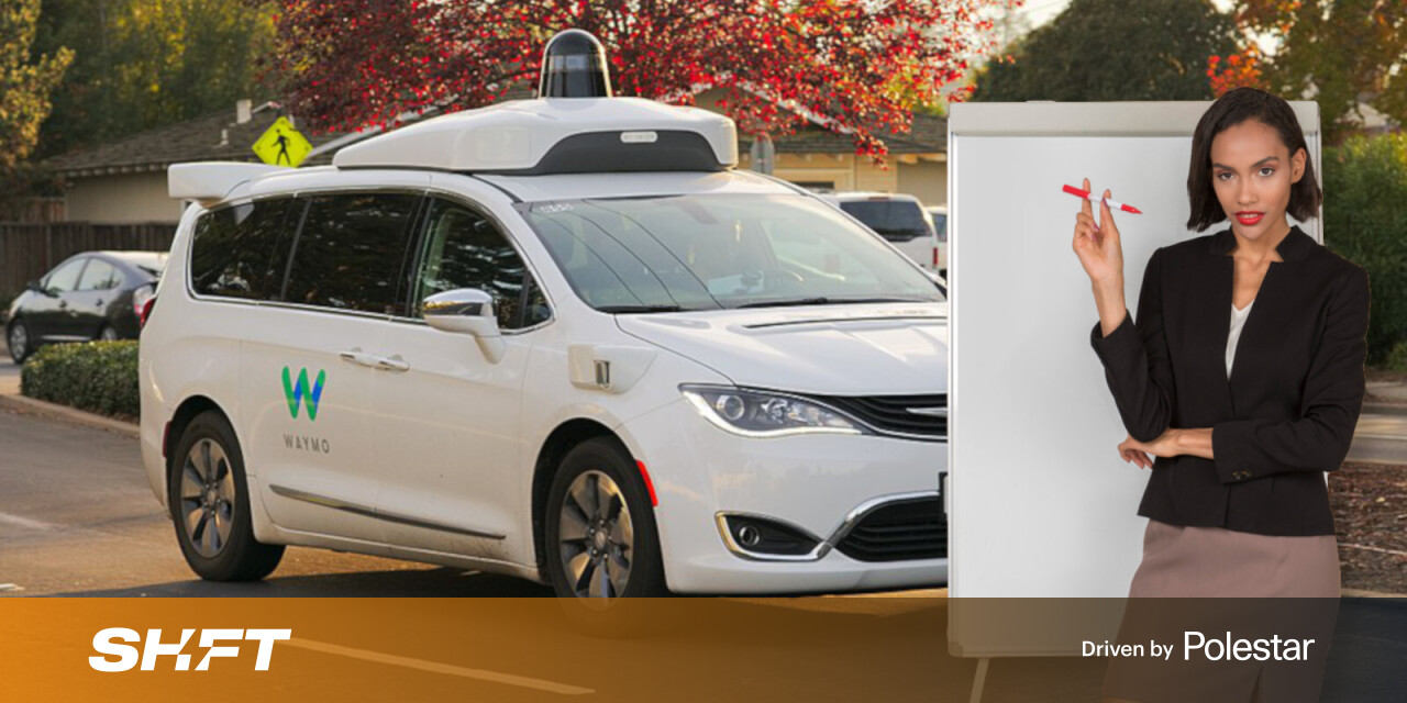 SAE's vehicle automation classification system is bunk — it's time for a fresh start