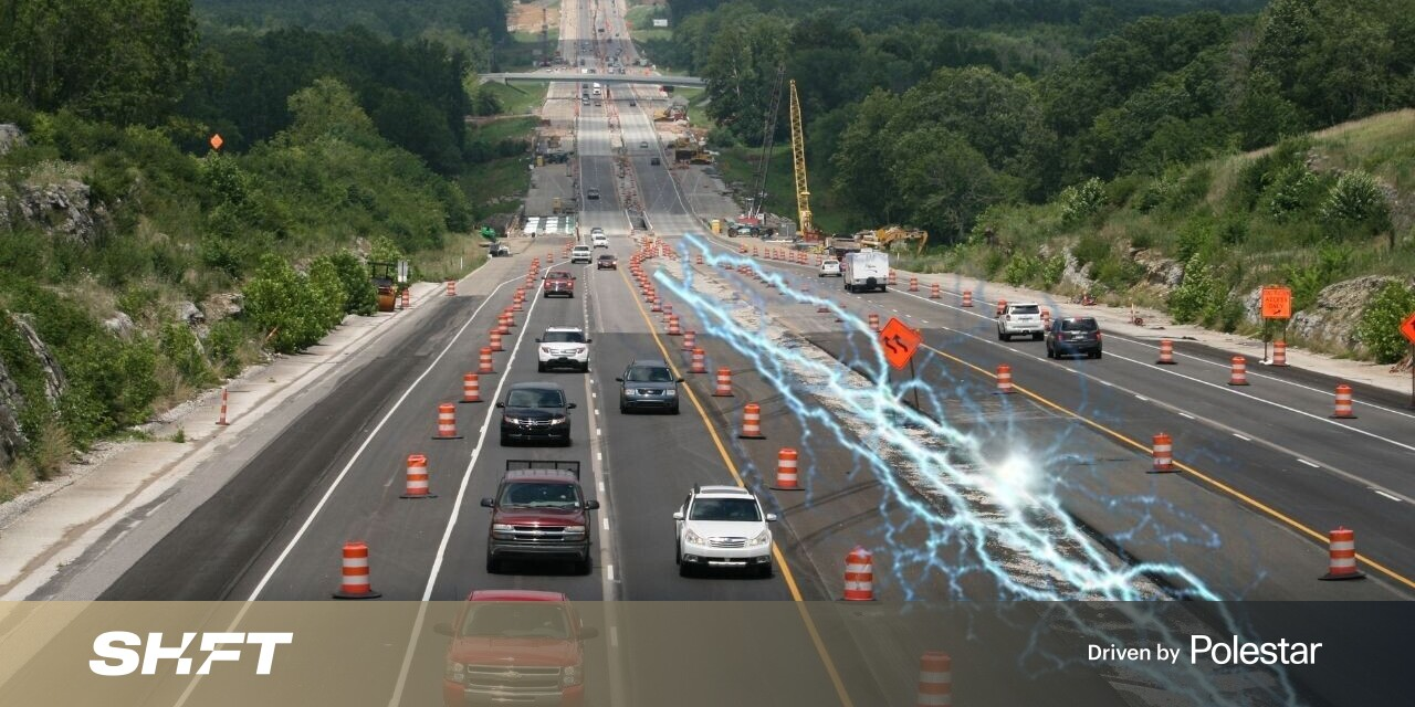 Indiana is testing magnetizable concrete for wireless EV charging