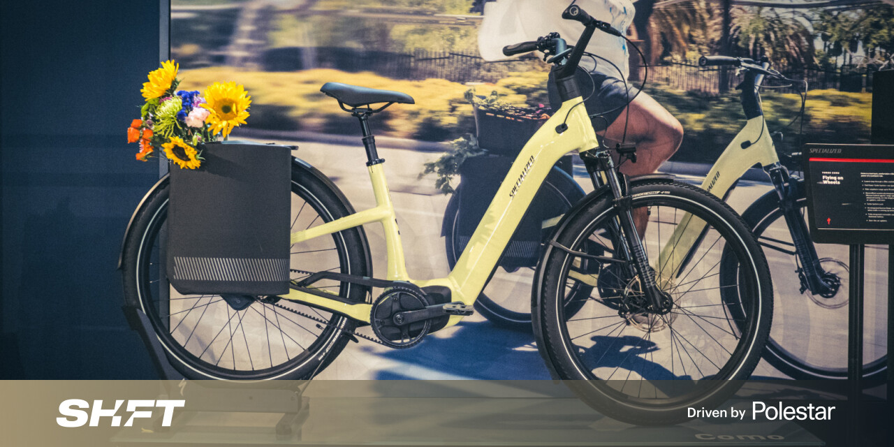 Specialized's new city ebikes marry smoothness, torque, and smarts