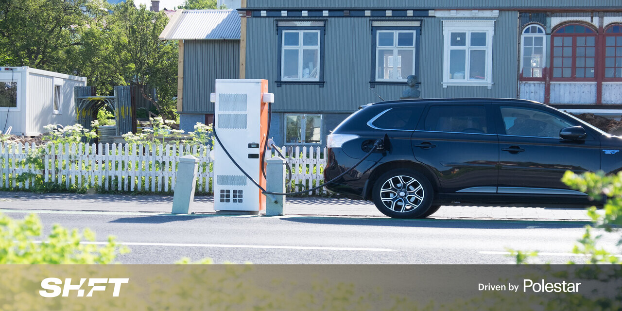 EV charging stations in homes and offices and how to relieve energy grid