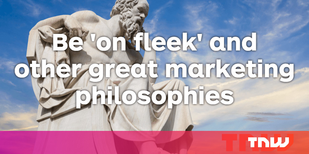 40 philosophies from famous marketers throughout history