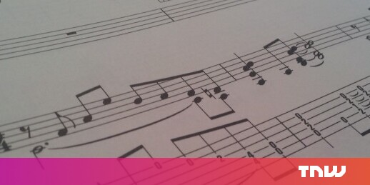 Snapnplay Reads Sheet Music And Plays It Back