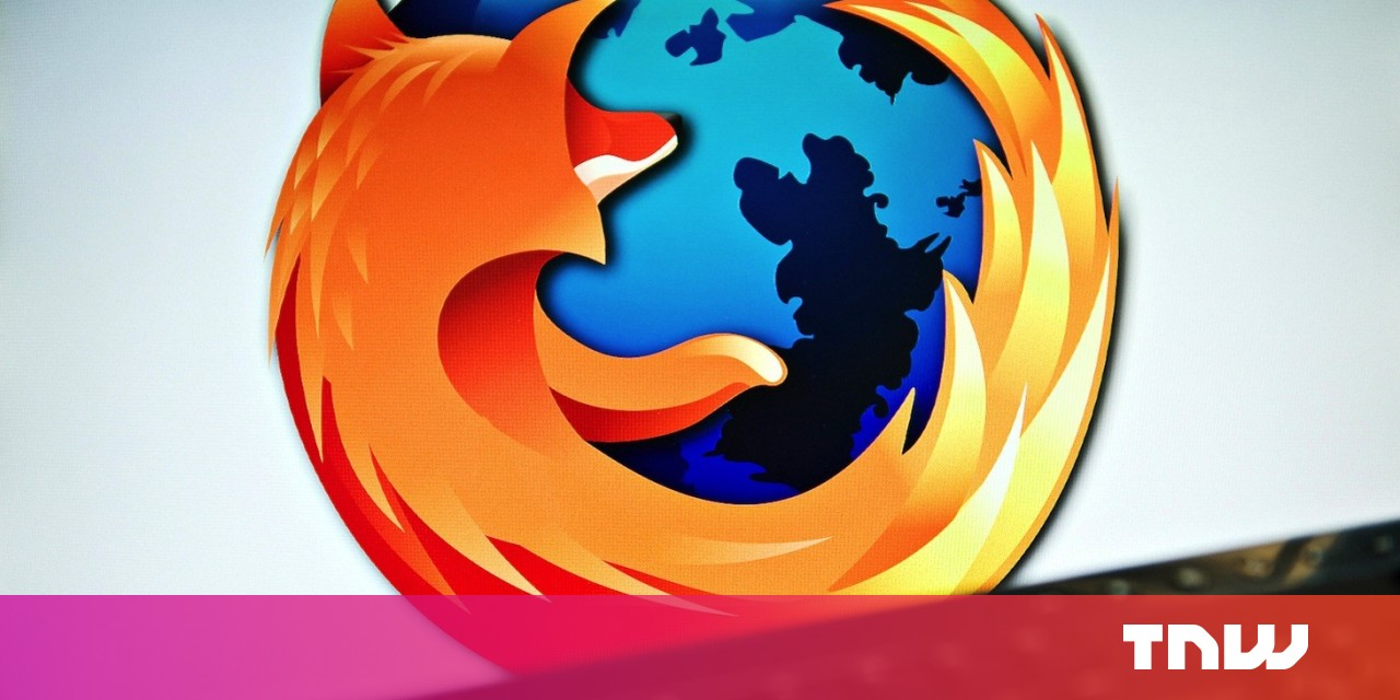 Mozilla Plans Design Overhaul with Firefox 25 Release in October