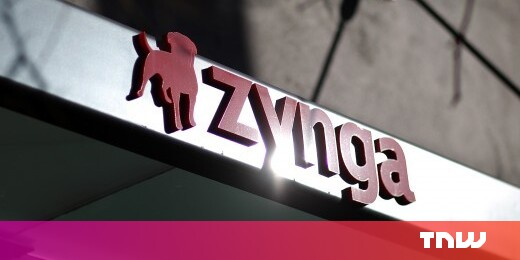 Zynga No Longer Requires Facebook Connect To Access Its Website