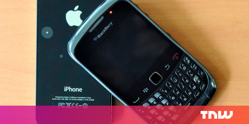 BlackBerry Messenger iOS App Being Reviewed By Apple For Past 2 Weeks