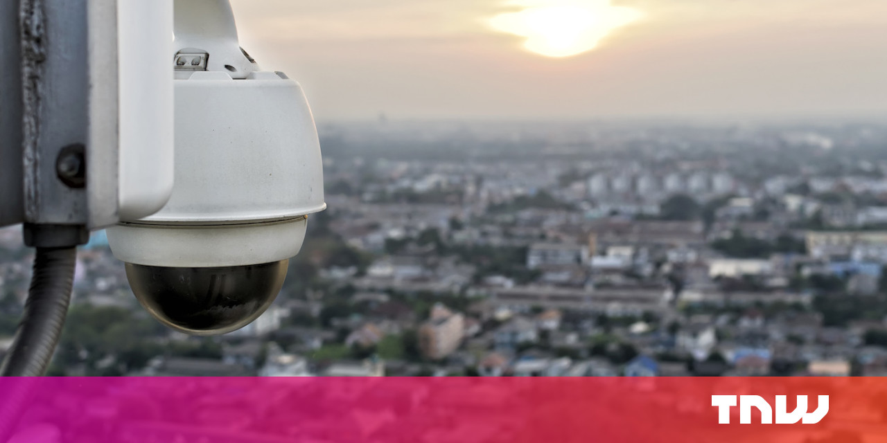 This AI can search for people by height  gender  and clothing in surveillance videos