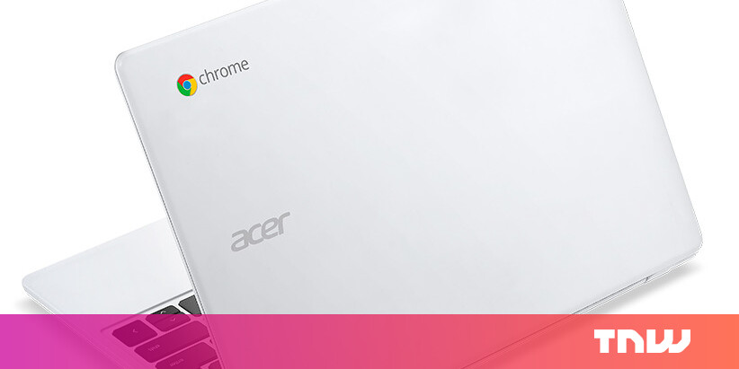 Google's Chromebooks Can Play Movies, TV Shows Offline