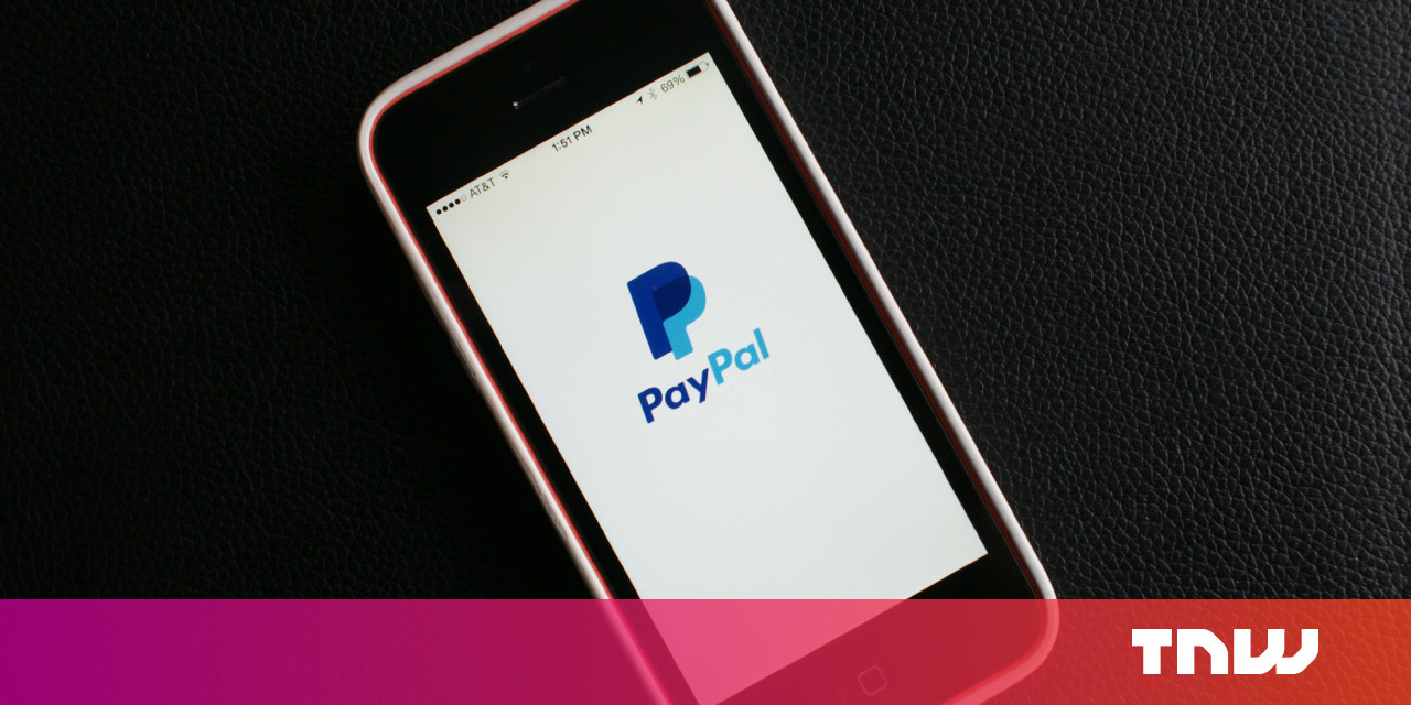 Twitter Let Someone Promote an Obvious PayPal Phishing Scam