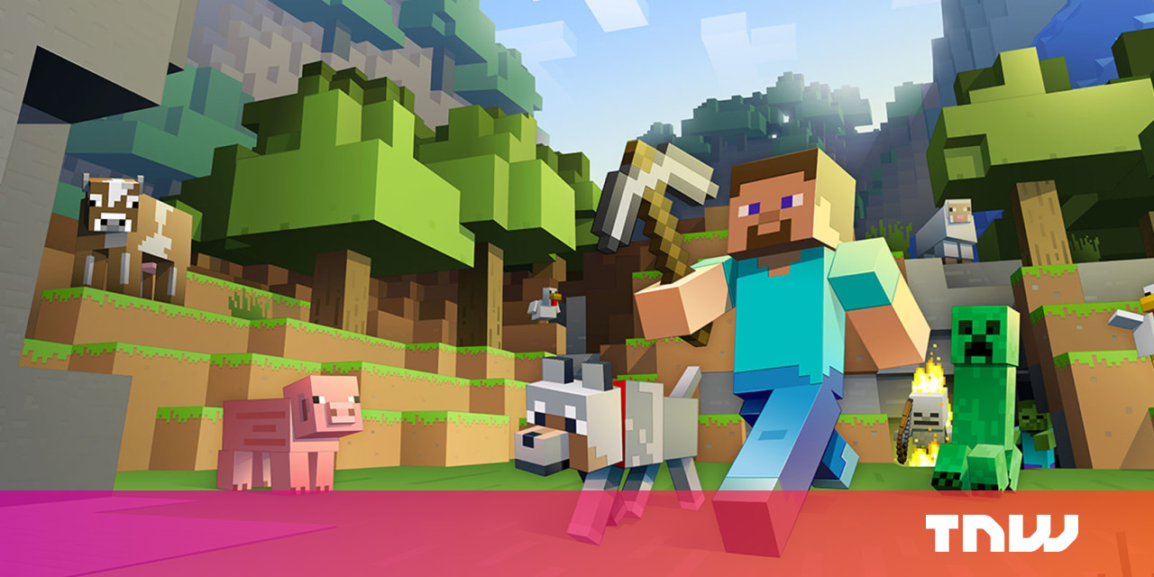 Minecraft and Roblox are on the rise as Fortnite starts to tire