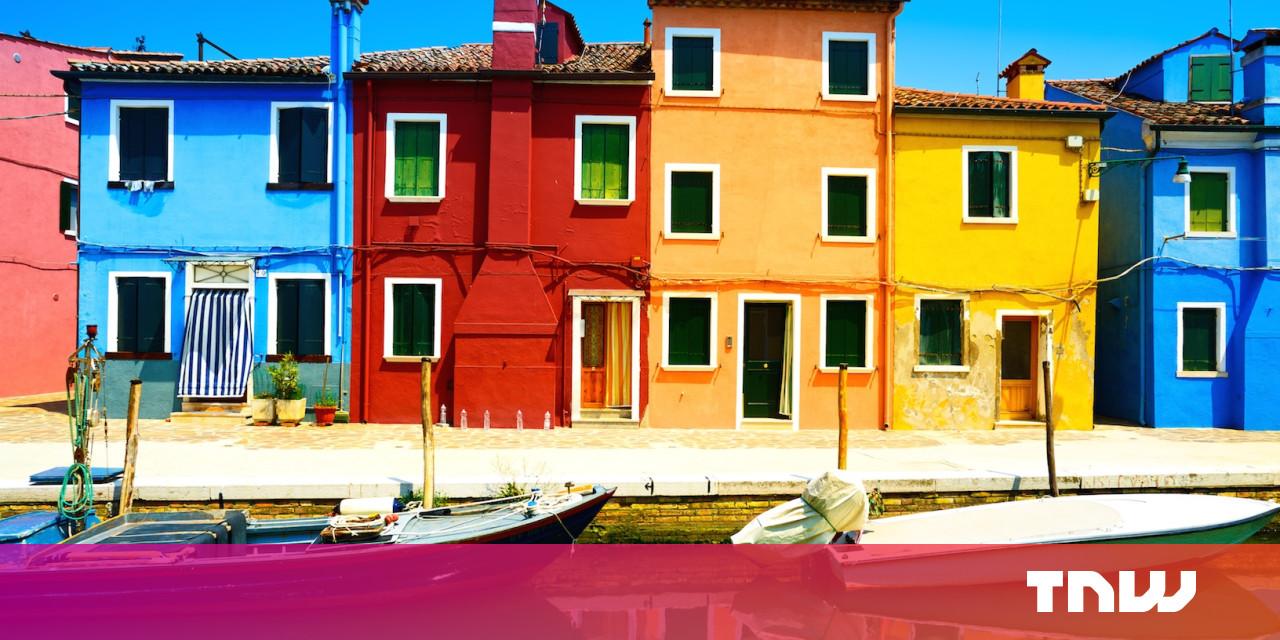 The future of color in Web design