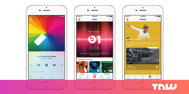 Confused about how Apple Music and its membership work?