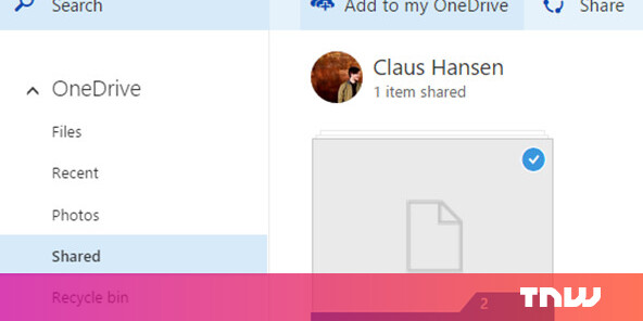 why are my onedrive documents read only